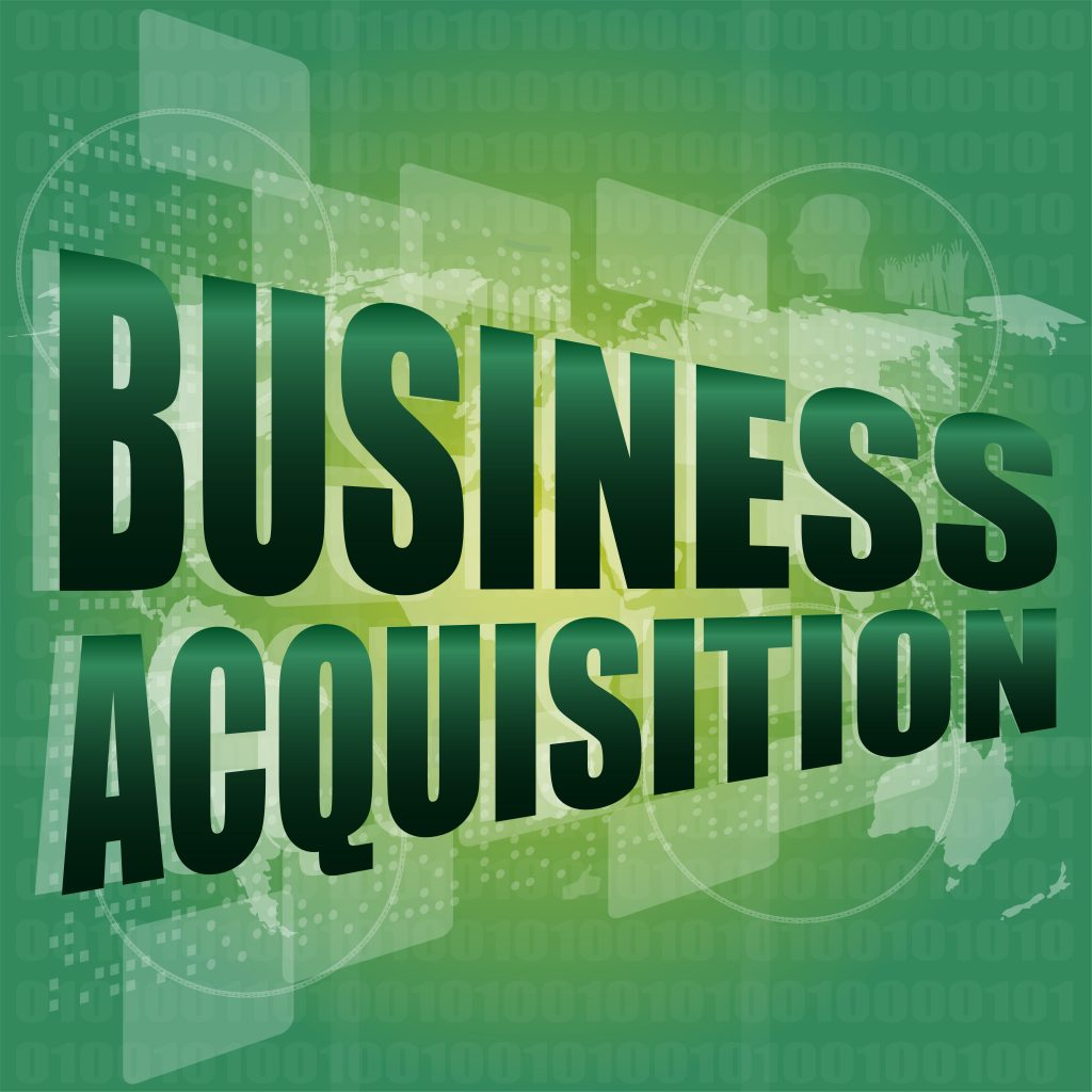 Business Acquisition Financing using and SBA loan