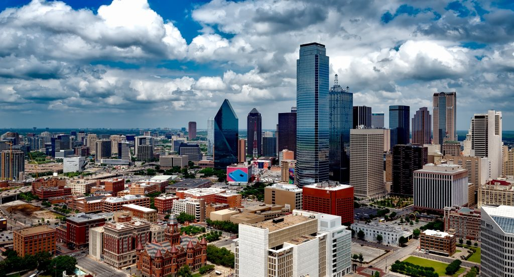 options for a business owner who needs some type of collateral to pledge in Texas