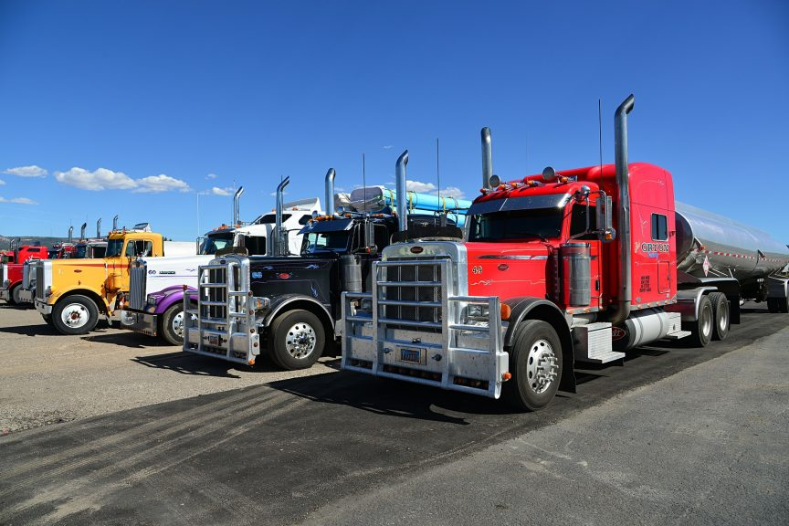 financing a truck without a cdl