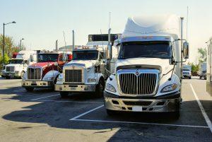 trucking fleet financing