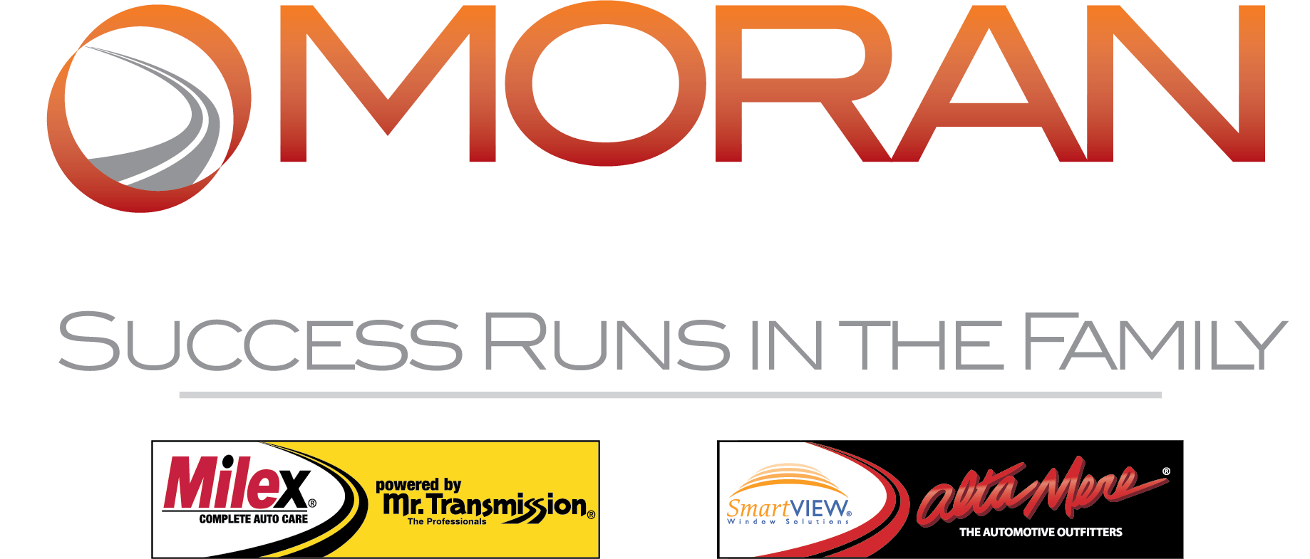 Top Automotive Franchise - Moran Family of Brands