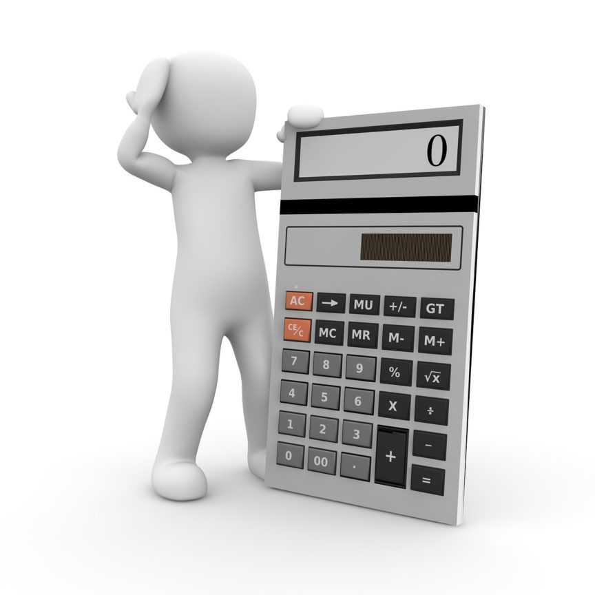 SBA fee calculator | SBA fee examples