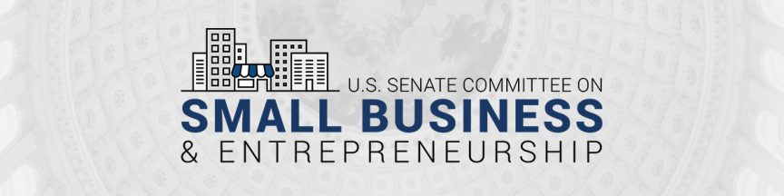 U.S. Senate Committee On Samll Business and Entrepreneurship - Covid19 payroll protection program