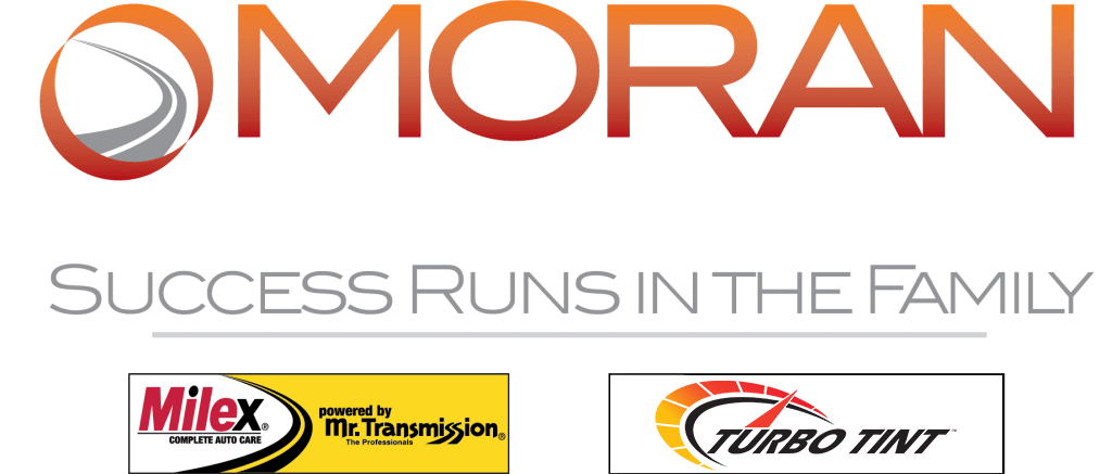 Top Automotive Franchise - Moran Family of Brands - Turbo Tint franchise financing