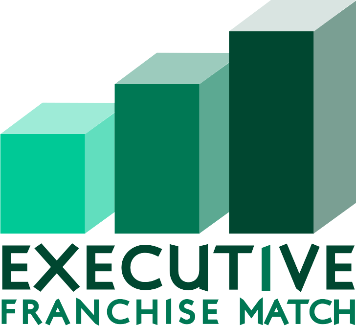 Executive Franchise Match logo